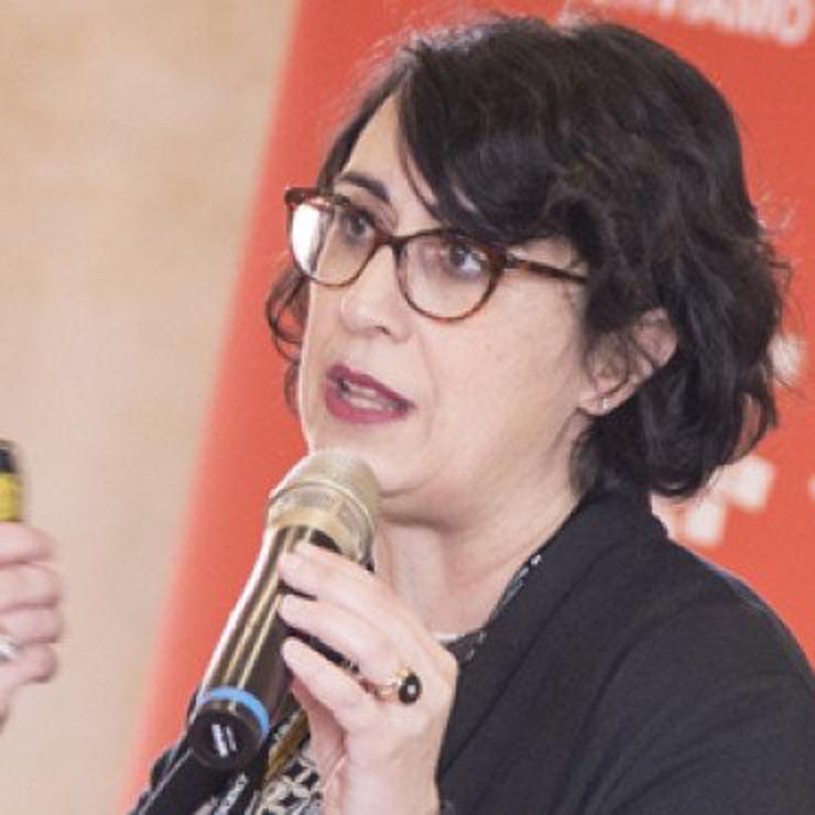Daniela Ovadia - BergamoScienza